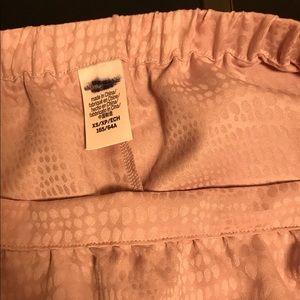 Victoria's Secret Shorts - NEW VICTORIA'S SECRET Satin Short Boxer Shorts